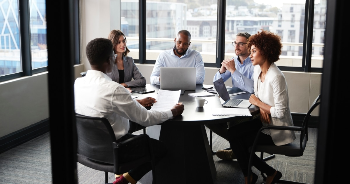 You've Had Diversity Training. Now What?